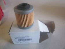 Can Am oil filter new 420256455