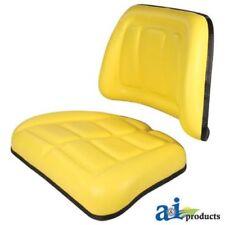 New John Deere Replacement Seat Cushion Set A-TKYL