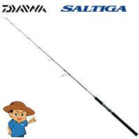 Daiwa SALTIGA JIGGING MODEL J66MLS J Medium Light fishing spinning rod