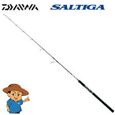 Daiwa SALTIGA JIGGING MODEL J66MLS J Medium Light fishing spinning rod