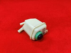 ⭐ Porsche Cayenne Panamera Power Steering Pump Reservoir Tank Bottle Oem