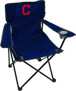 Cleveland Indians Gameday Eilte Folding Chair with Carry Bag