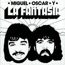 Miguel Oscar y La Fantasia BRAND  NEW SEALED CD