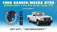 ProVent Oil Catch Can DIY Kit for Ford Ranger PJ PK Mazda BT50 2006-11 2.5L 3L
