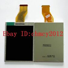 NEW LCD Display Screen for Canon IXUS132 Powershot ELPH115 IS IXY90F + Backlight