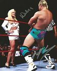 Billy Gunn & Debra McMichael Signed WWE 8x10 Photo PSA/DNA COA Picture Autograph