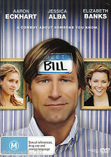 MEET BILL  DVD R4     Aaron Eckhart / Jessica Alba / Elizabeth Banks