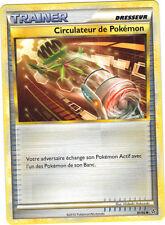 Pokémon n° 81/95 - Trainer - Circulateur de Pokémon