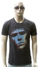 Amplified Ian Brown ex stone roses estrella de rock vintage VIP UK Inglaterra t-shirt M
