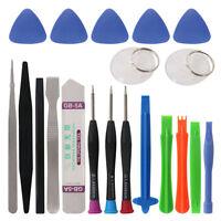 20in1 Repair Tools Kit Spudger Pry Opening Tool Screwdriver Set for iPhone U9K9