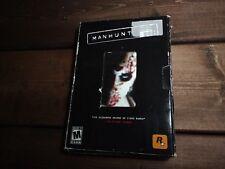 BOX - Manhunt (PC, 2004)