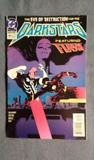 "Darkstars #18 (1994) VF-NM DC Comics ""Eve of Destruction!"" $4 Flat Rate shipping"