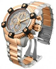 New Mens Invicta Reserve 13760 Grand Arsenal A07 Automatic Chronograph Watch