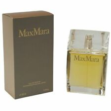 MAX MARA by Max Mara EAU DE PARFUM EDP 90 ML / 3.0 OZ WOMEN NIB