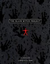The Blair Witch Project by Stern, Dave, Good Book