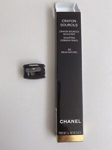 AUTHENTIC CHANEL EYE PENCIL SHARPENER  ~ Brand New ~Free Shipping