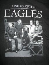 2014 History Of Eagles Concert Tour (Xl) Shirt Joe Walsh Glenn Frey Don Henley