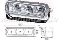 LED UNIVERSAL TAGFAHRLICHT TAGFAHRLEUCHTEN SET - HELLA KG - 2PT009496-801