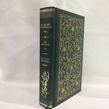 Romance Treasury Assoc  A Garland of Marigolds; Red Diamond; & The Kilted Strang