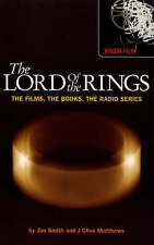 "The ""Lord of the Rings"": The Films, the Books, the Radio Series (Virgin Film), S"