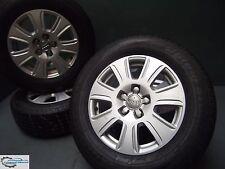 Original Audi Q3 8U Alufelgen Winterräder NEU 215 65 r16 alle Marken möglich