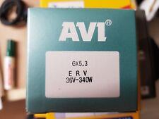 Projektionslampe GX5.3 36V 340W ERV Quartz Halogen