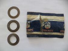 1961-1964 OLDSMOBILE,PONTIAC HYDRAMATIC TORUS ROLLER BEARING PACKAGE GM 8620910