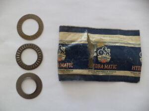 HYDRAMATIC TORUS ROLLER BEARING PACKAGE 1961-1964 OLDSMOBILE,PONTIAC GM 8620910