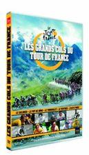 DVD et Blu-ray cyclisme DVD