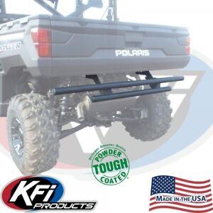 KFI Rear Bumper #101825 for 2020-2021 Polaris Ranger 1000 Premium / Premium Crew