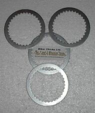 97-01 TRX 250  D Recon Steel Clutch Plate Set   TRX250  MADE IN JAPAN