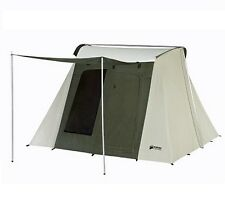 New Kodiak Canvas Tent 6051 Six-Person 10 x 10 Ft. Tent Waterproof Camping Gear