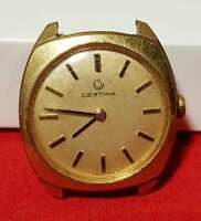 Reloj CERTINA de cuerda, Swiss made,  VINTAGE,