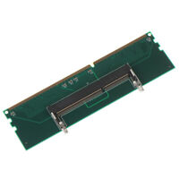 Ddr3 So Dimm To Desktop Adapter Dimm Connector Memory Adapter Card 240 To 2 JE