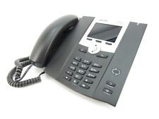 Aastra 6725ip Lync IP PoE Telephone Phone With Handset Stand & Cord (Lot Of 10)