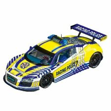 Carrera Digital 124 Audi R8 LMS Police, 23880