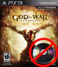 god of war ascencion PS3