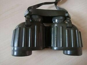 Original Steiner German military binoculars