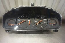 Civic VTI 1.8 B18C4 MB6 MC2 Aerodeck Speedo Clocks Cluster 130k miles