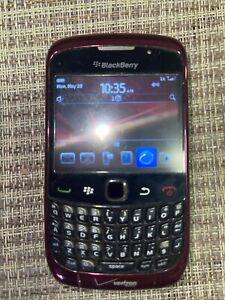 BlackBerry Curve 9330 - Purple (Sprint) Smartphone