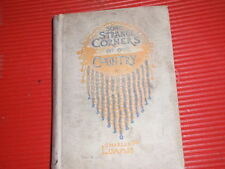 ANTIQUE BOOK 1901 SOME STRANGE CORNERS OF OUR COUNTRY  WONDERLAND SOUTHWEST