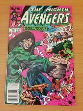 The Avengers #241 ~ NEAR MINT NM ~ 1983 MARVEL COMICS