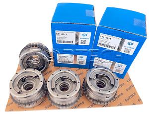 Set of 4 Camshaft Adjuster Mercedes 2780504900 2780505000 2780505100 2780505200