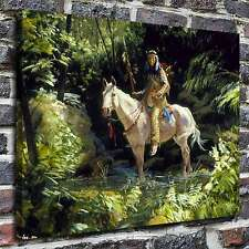 Forests lord Paintings HD Print on Canvas Home Decor Wall Art Pictures posters
