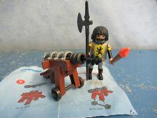 5870 Löwenritter Ritter Figur knigths zu 4865 4866  Ritterburg Playmobil 7726