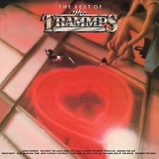 The Trammps - The Best Of The Trammps - Disco Inferno [New Vinyl LP] Ltd Ed, 180
