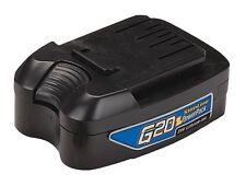 Graco TrueCoat/ProShot  Fine Finish G20 Lithium-Ion SlimLine Battery 20V 17C932