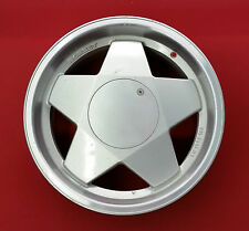 Borbet A Gecleant*Wheel Cap* 4x Nabendeckel*1- Satz*Deckel Borbet Type A's