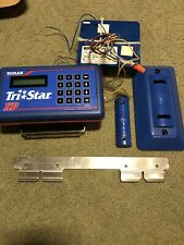 Ecolab/Tri-Star LM-3000,LM-4000 XP Controller And Interface