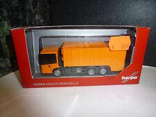 Herpa,Mercedes-Benz Econic Pressmüllwagen, 304252